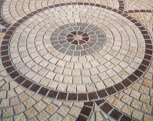 Gres carrabile Lastricato by Ceramiche Ragno