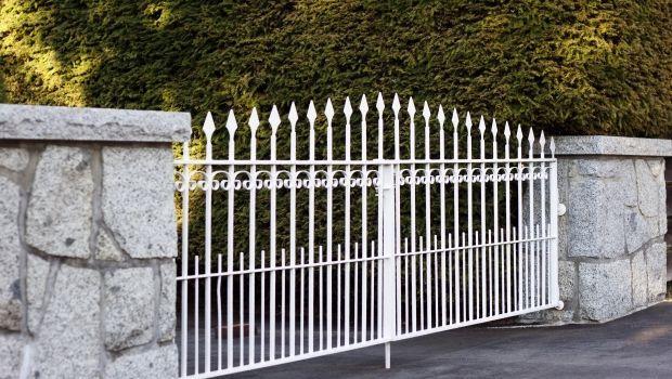 Servitù di passaggio: è ostacolata dall'installazione di un cancello?