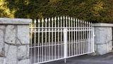 Servitù di passaggio e installazione di un cancello