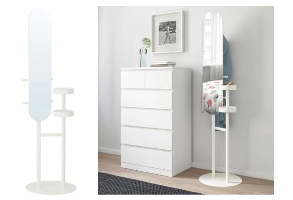 Attaccapanni Moderni.Appendiabiti Ikea Tutti I Modelli