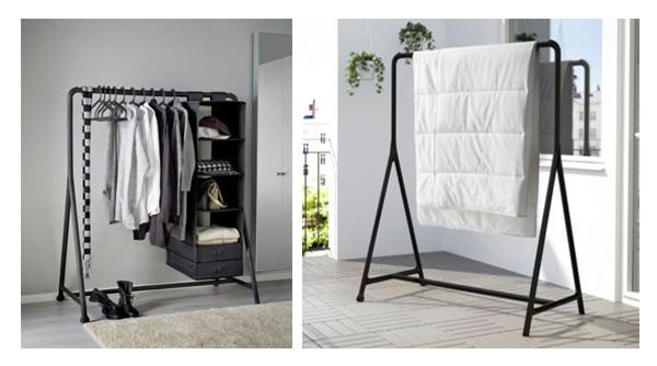 Ikea appendiabiti ingresso