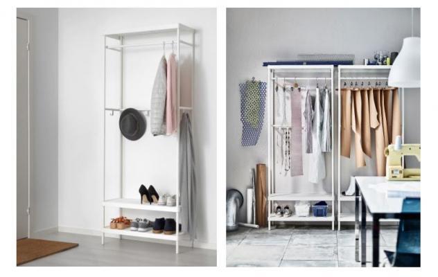 Attaccapanni Ingresso.Appendiabiti Ikea Tutti I Modelli