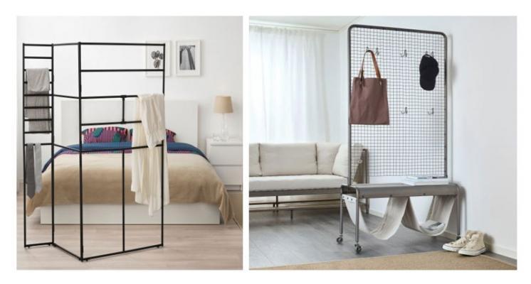 Porta Cappotti Da Ingresso.Appendiabiti Ikea Tutti I Modelli