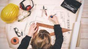 Manovra 2019: stop all'attività edilizia se non si paga il progettista