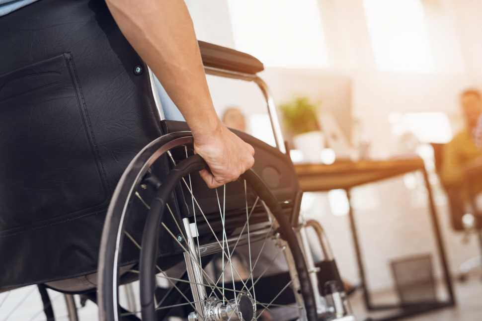 Barriere e disabilità