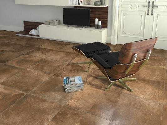 Lastre in gres Rust by Ceramiche Rondine