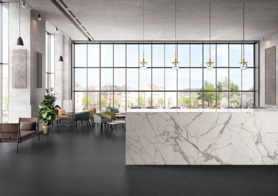 Pavimento in gres Elements Design di Ceramiche Keope