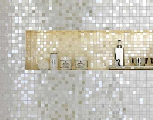 Mosaico Stonevision di Marazzi