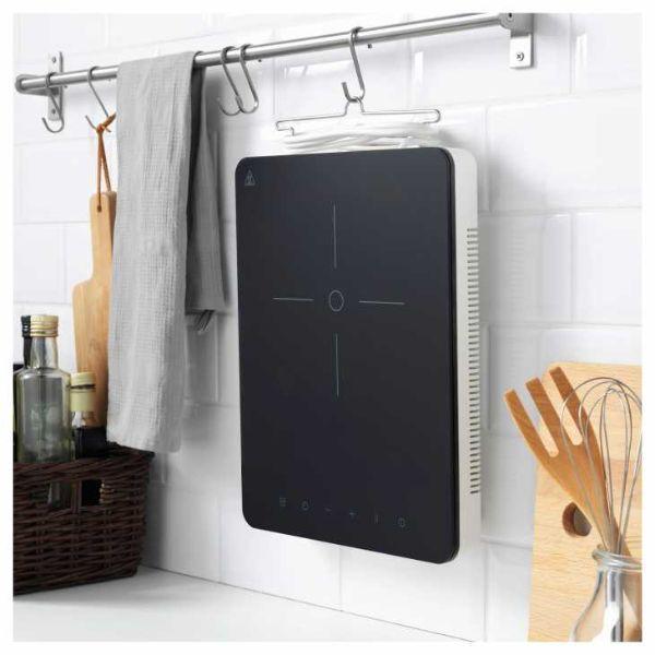 Cucina induzione piastra portatile Tillreda di Ikea