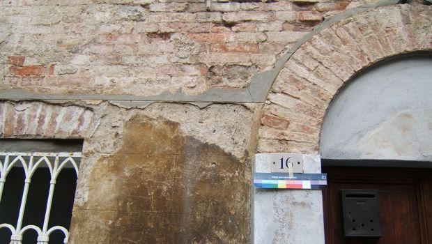Il cemento non può essere impiegato nel recupero degli edifici storici
