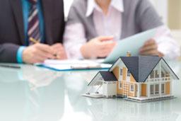 Contratto di mutuo per compravendita di immobile