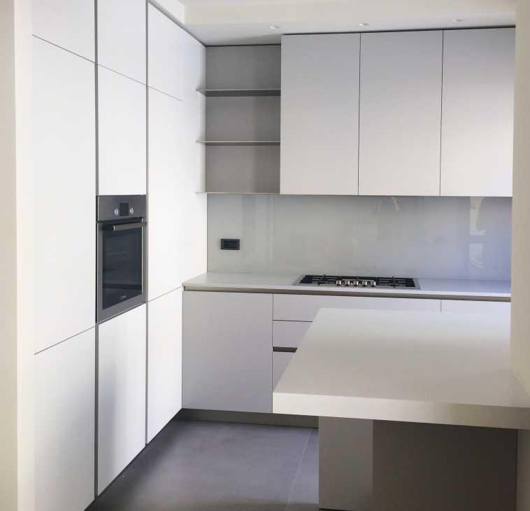 Cucina classica in cucina a vista: idee per il restyling