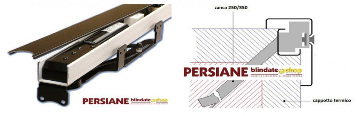 Automazione persiane prezzi, by Blindate.shop
