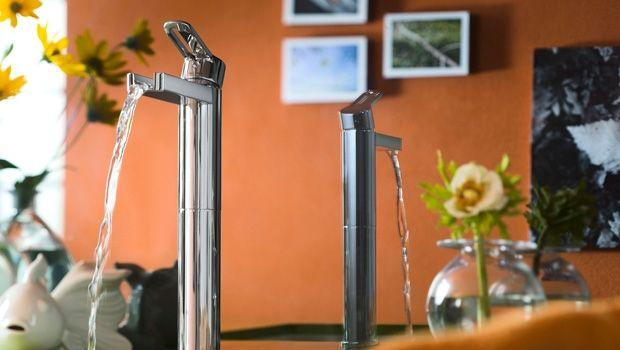 Rubinetteria bagno: novità dal Cersaie 2018