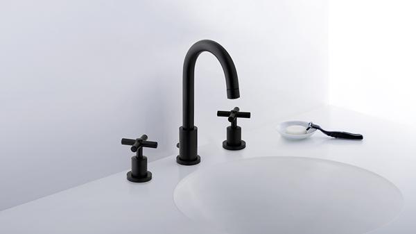 Rubinetti per lavabo da CRISTINA rubinetterie
