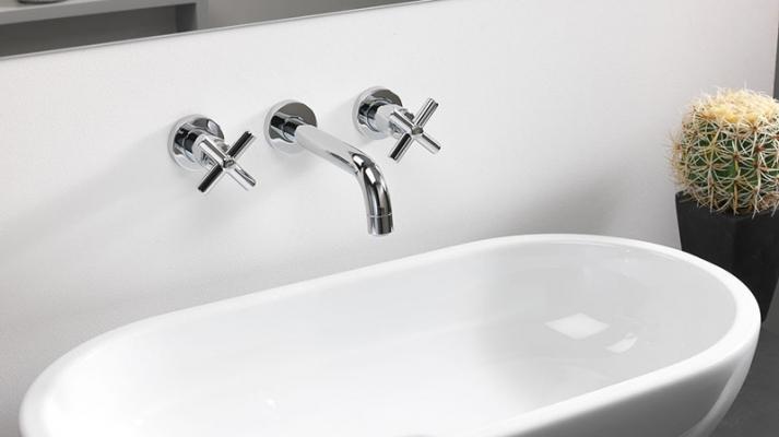 Rubinetto vasca da bagno di CRISTINA rubinetterie