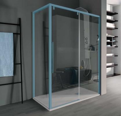 Più di un box doccia 70x70, by Samo