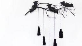 Disegni di Halloween per una festa in casa da brivido!