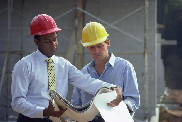 Responsabilità in cantiere edile per danni