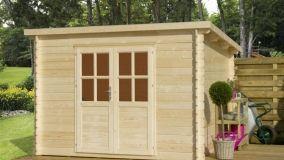 Casette da giardino: un ripostiglio funzionale per attrezzi da lavoro