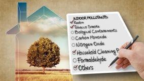 Inquinamento indoor: riconoscere le cause ed evitarlo