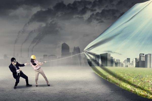 La bioedilizia, alleata contro l'inquinamento domestico