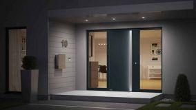 Porte d'ingresso: modelli per proteggere casa in sicurezza ed eleganza