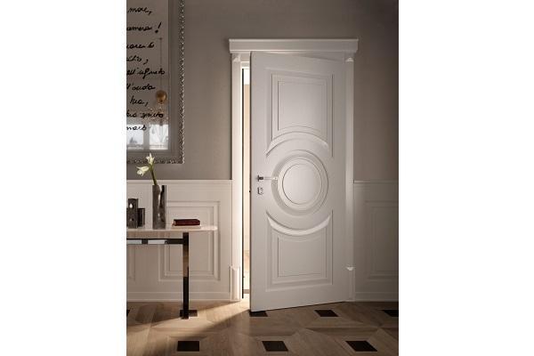 Porta Sovrana bianca di Garofoli