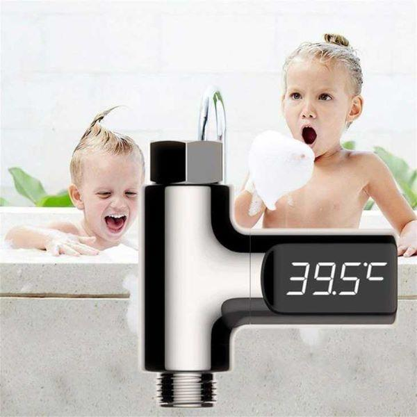 Termometro doccia Reer