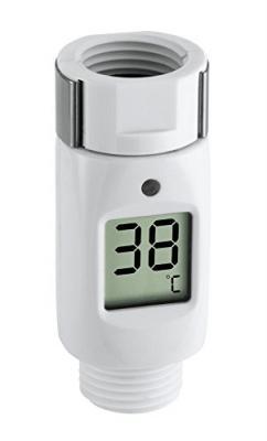 Temperatura acqua doccia con termometro Amazon