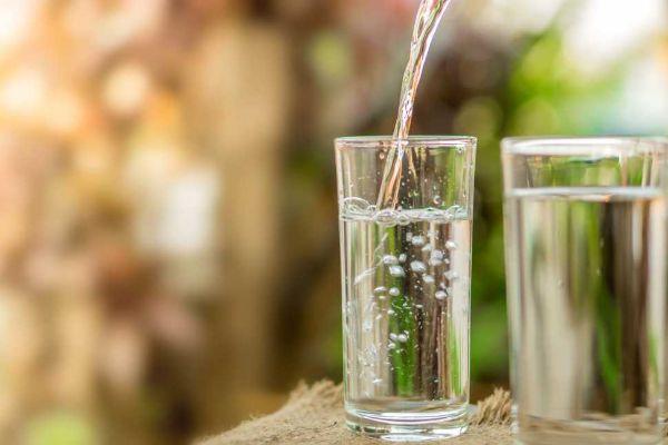 Fornitura dell'acqua