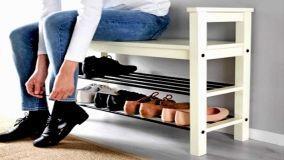 Ikea scarpiere: modelli e caratteristiche