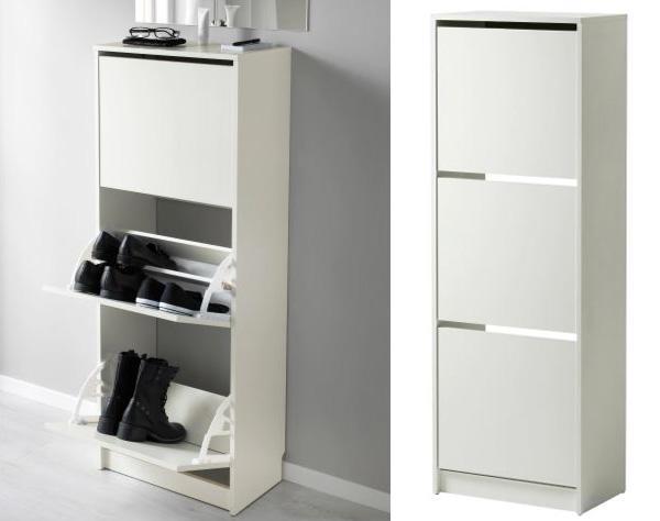 Ikea scarpiere modelli e caratteristiche - Mobile scarpiera ikea ...