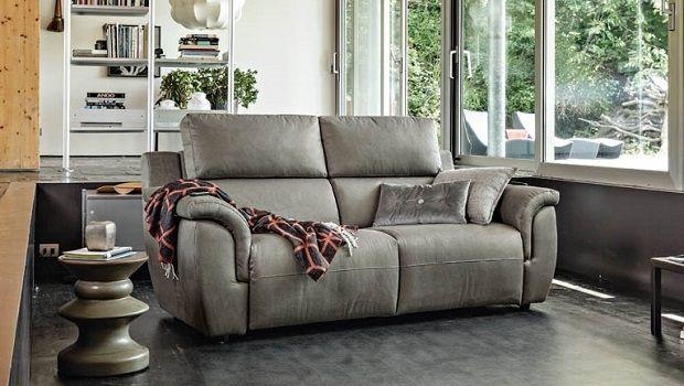 Divani poltrone e sof modelli e prezzi for Modelli divani