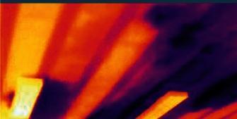 Analisi termografica SONISPECT- Tecnoindagini