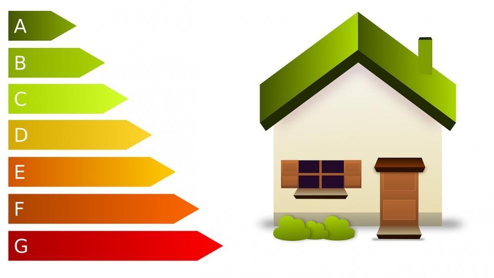 Distribuire bene gli spazi contribuisce al risparmio energetico