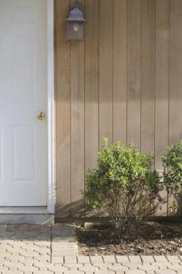 Perline legno per esterno