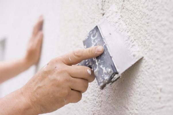 Tinteggiare pareti e soffitto - Tinteggiare casa tecniche ...