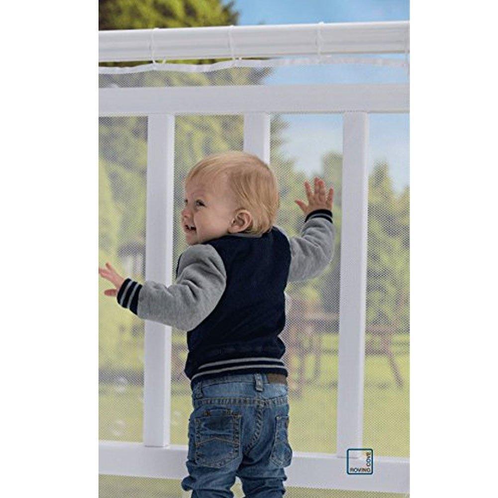 Rete Per Balconi Bambini foto - protezione balconi per bambini