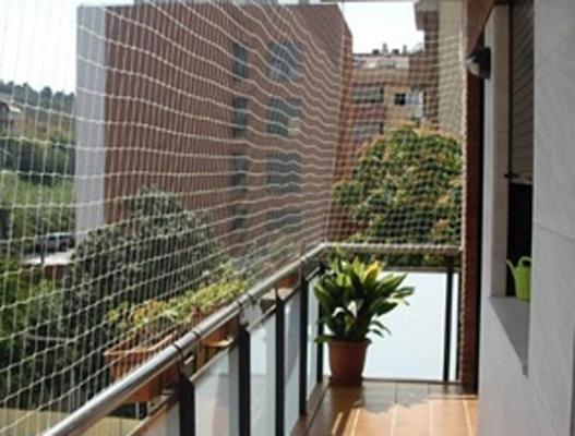 Ekosystem sistema messa in sicurezza balconi