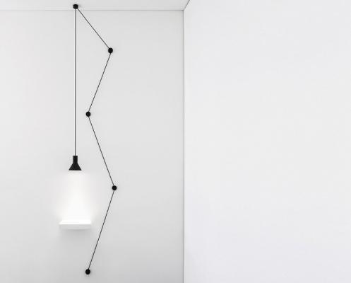 Lampade sospensione design - Neuro Davide Groppi
