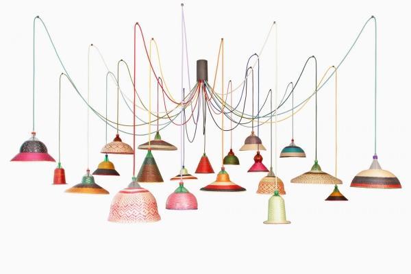 Lampade sospensione design - Pet Lamp