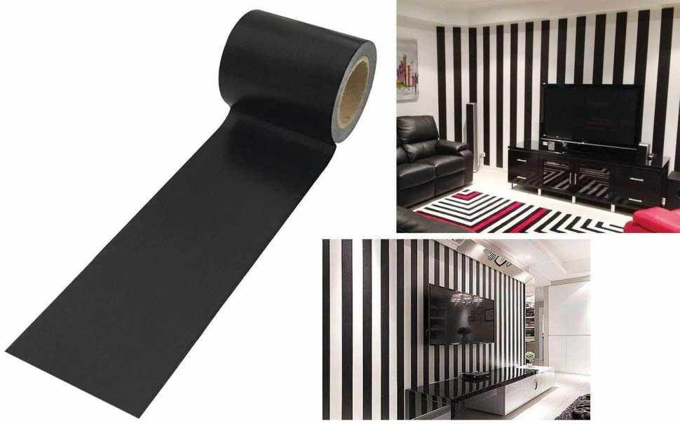Washi tape MT decorazione pareti - Amazon
