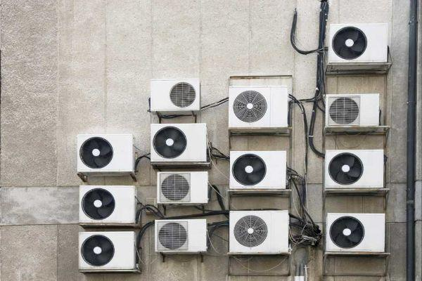 Elettrodomestici obsoleti possono ridurre il comfort acustico