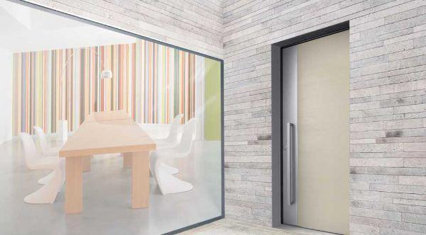 Isolamento acustico interno: porte blindate Silvelox
