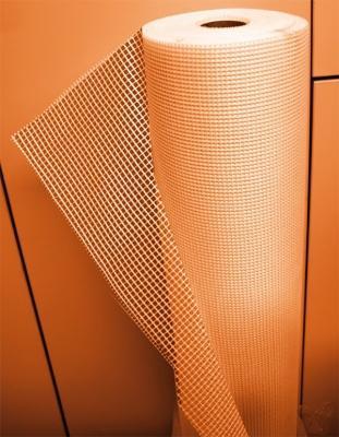 Rete per intonaci Bacchi fibra di vetro