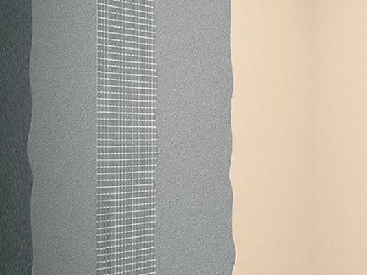 Rete in fibra di vetro Gavazzi
