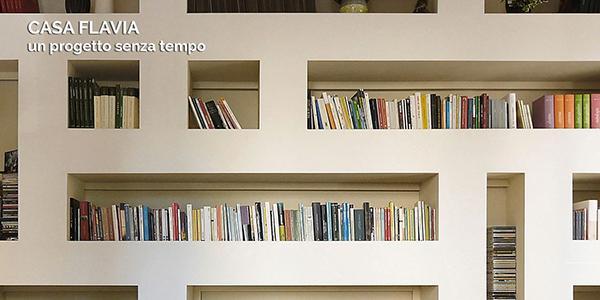 Ristrutturazione di parete attrezzata in cartongesso JFD studio Architettura