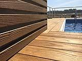 Pavimento balcone Alce decking