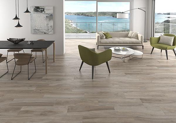 Pavimenti per esterni interni ITT Ceramic
